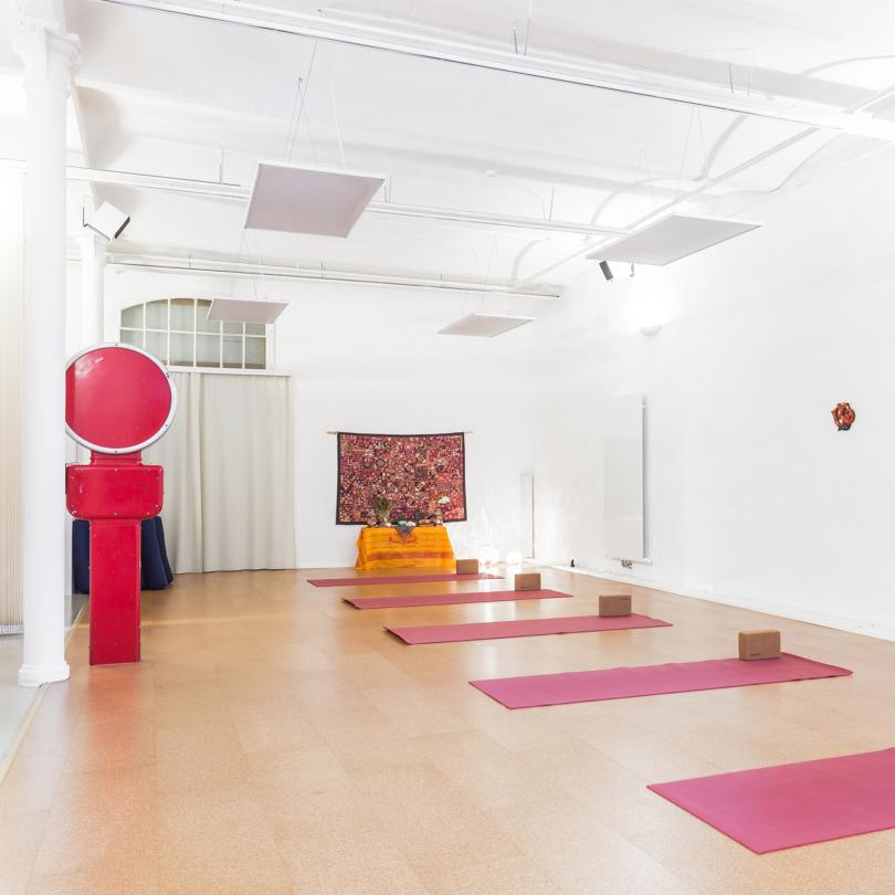 Amazing Yoga Studio